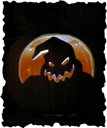 Oogie Boogie Pumpkin Template http://pumpkinpalooza.weebly.com/carving-with-kids-walkthrough.html